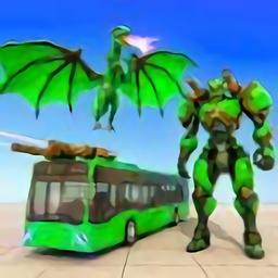 多龙机器人巴士改造2021