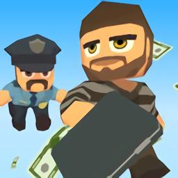 挖坑盗贼官方版