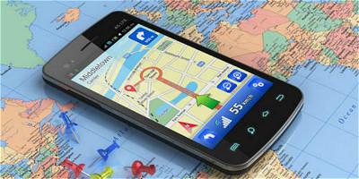 手机gps软件