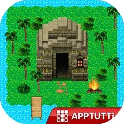 岛屿生存圣庙遗宝官方版