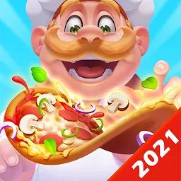 疯狂大厨餐厅2021