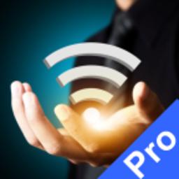 WiFi�W�j分析�x WiFi Analyzer Pro