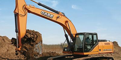 挖掘机app