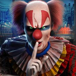 恐怖小丑逃生游戏