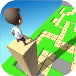 方块迷宫游戏