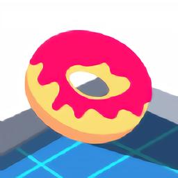 翻转甜甜圈最新版
