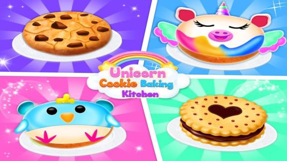 儿童独角兽饼干最新版 v0.12 安卓版 0