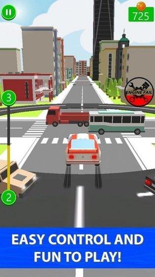 高速公路阻塞交通2021游戏