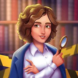 简的侦探小说游戏