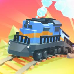 不可能的火车游戏