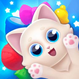 小猫爱消除游戏
