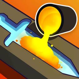 钢铁打工人(Blade forge 3D)