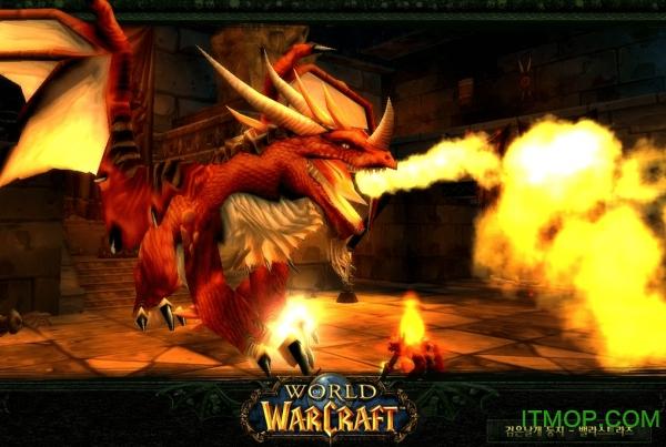 魔兽世界怀旧服BWL黑翼之巢图文攻略
