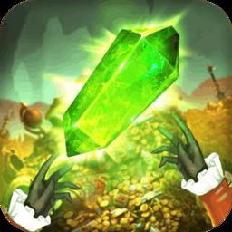 翠绿的宝石游戏