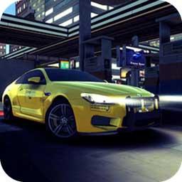真实模拟城市出租车