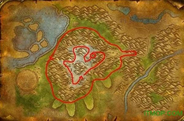 魔兽世界怀旧服采矿1到300升级攻略
