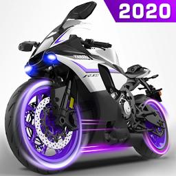 2020�O速摩托短跑游��