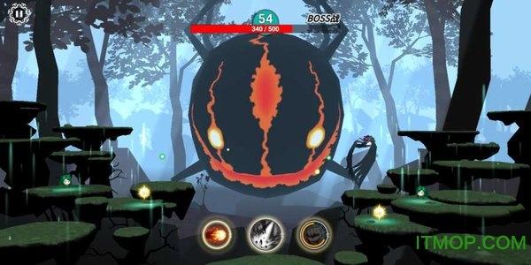 魔女的森林�o限金���石版 v1.1.9.1 安卓�荣�破解版 2