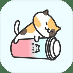 网红奶茶店游戏