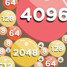 2048泡泡球红包版
