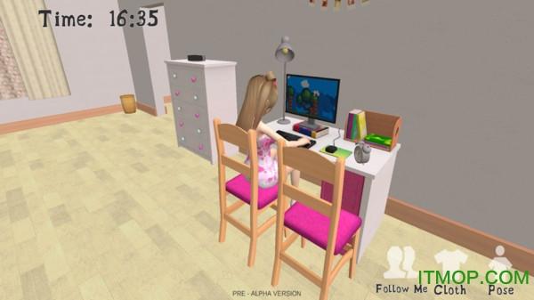 妻子模�M器游�� v1.2 安卓版 3