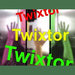 Twixtor Pro中文汉化版