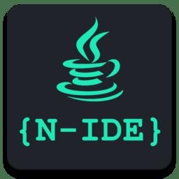 Java N-IDE汉化版