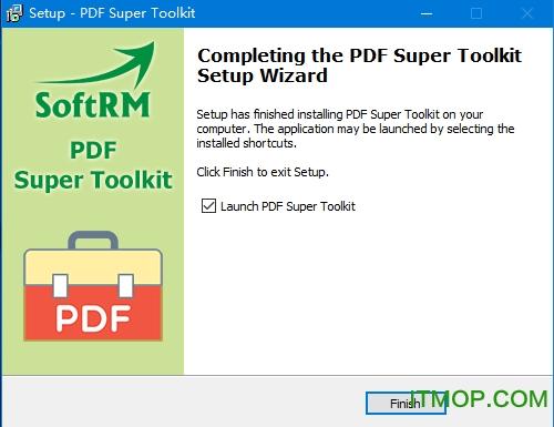 PDF超级工具箱下载