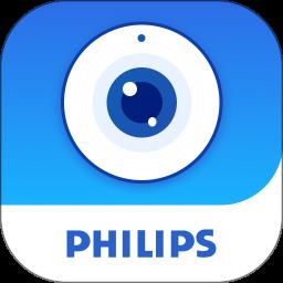 飞利浦网络摄像机v1.1.1 安卓版