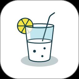 ��檬喝水