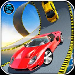 急速赛车游戏3D版