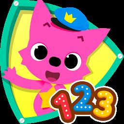 碰碰狐123数字游戏