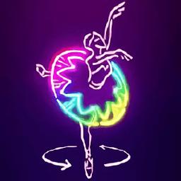 霓虹�D�D�D(neon glow)