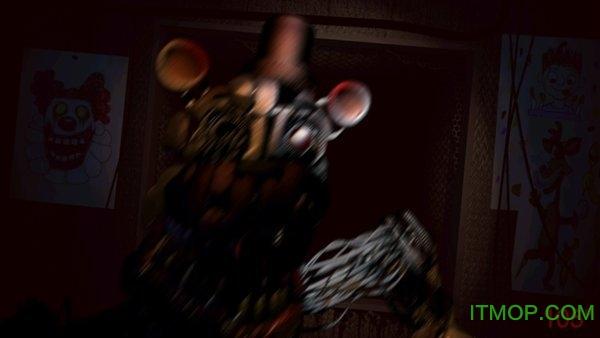 玩具熊的五夜后宫6手游(披萨店模拟) v1.0.3 安卓版 3