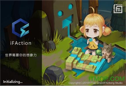 iFAction