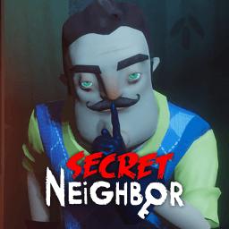 秘密邻居国际版手游