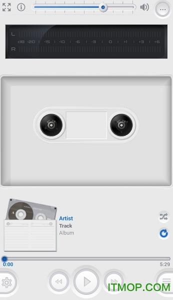 Casse-o-player播放器 v3.0.9 安卓版 2