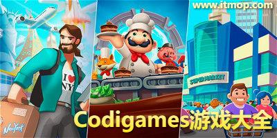 codigames游戏大全_codigames休闲放置系列游戏_codigames手游下载