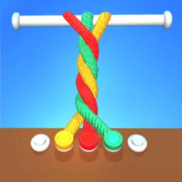 百变绳结3D