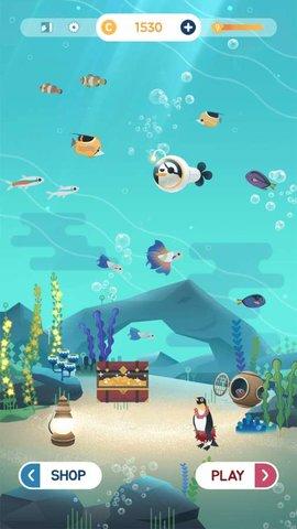 水族馆之谜(Puzzle Aquarium) v40 安卓版0