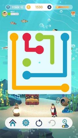 水族馆之谜(Puzzle Aquarium) v40 安卓版1