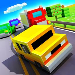 像素车车游戏v1.0.2 安卓版