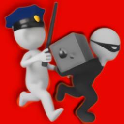 小偷侦探游戏