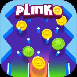 幸运跳跳球(Lucky Plinko)v1.0.2 安卓版