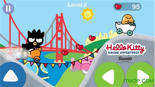 凯蒂猫飞行冒险游戏 v3.0.3 安卓版 2