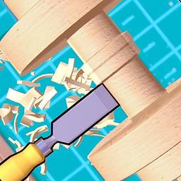 木材工艺切割