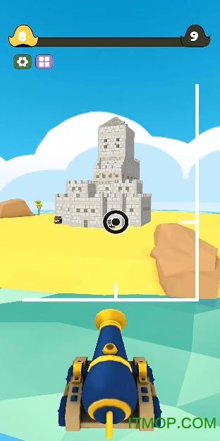 城堡裂缝游戏 v1.1.3 安卓版 0