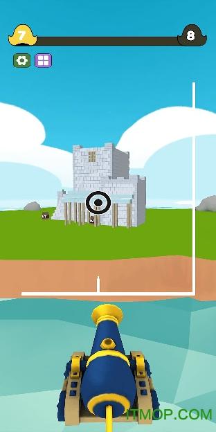 城堡裂缝游戏 v1.1.3 安卓版 2