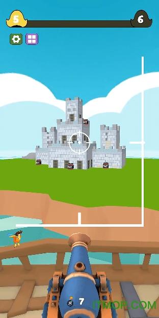 城堡裂缝游戏 v1.1.3 安卓版 3
