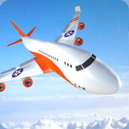 飞行员飞行模拟器中文版